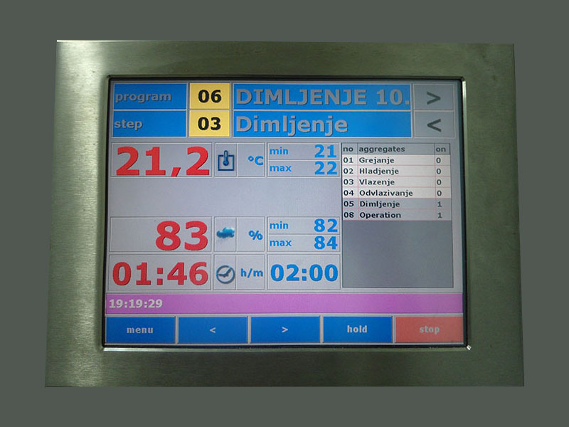 aditec touchpanel